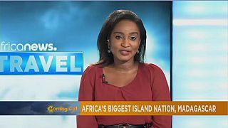 Exploring Africa's biggest island nation, Madagascar [Travel]