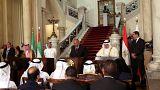 لا حل من القاهرة ومقاطعة الرباعي العربي لقطر متواصلة