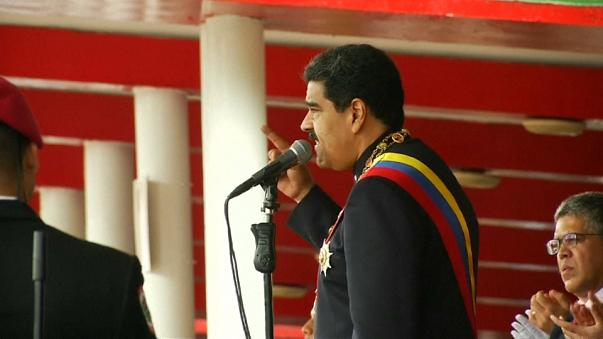 Nicolás Maduro promete una investigación
