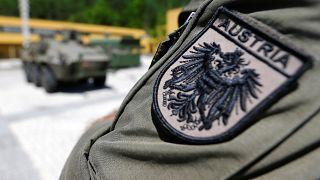 """Österreich: """"Wir werden nicht zulassen, dass sich 2015 wiederholt"""""""