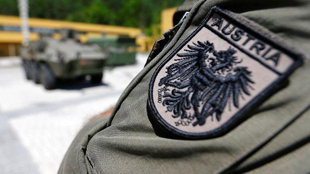 Ausztria felkészült az olasz határ ellenőrzésére