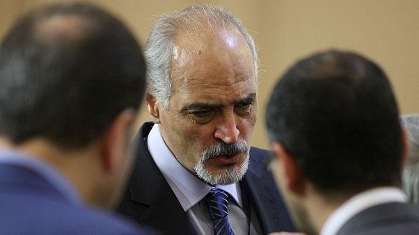 پایان نشست آستانه، بدون توافق بر سر تعیین مناطق امن در سوریه