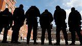 Le parquet belge craint un attentat, des suspects traqués