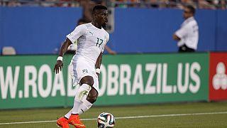 """Football/Côte d'Ivoire - """"Pas un exemple"""" pour être capitaine selon Ousmane Viera, Aurier répond"""