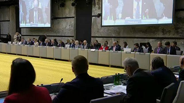 AB göçmen sorununu Estonya'da masaya yatırıyor