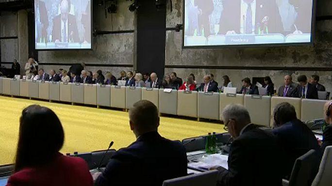 Встреча глав МВД стран-членов ЕС
