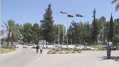 Tripoli International Airport to undergo $78m rebuilding by Italians
