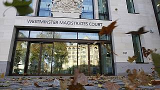 Ethiopia-born UK citizen appears in London court over terrorism charges