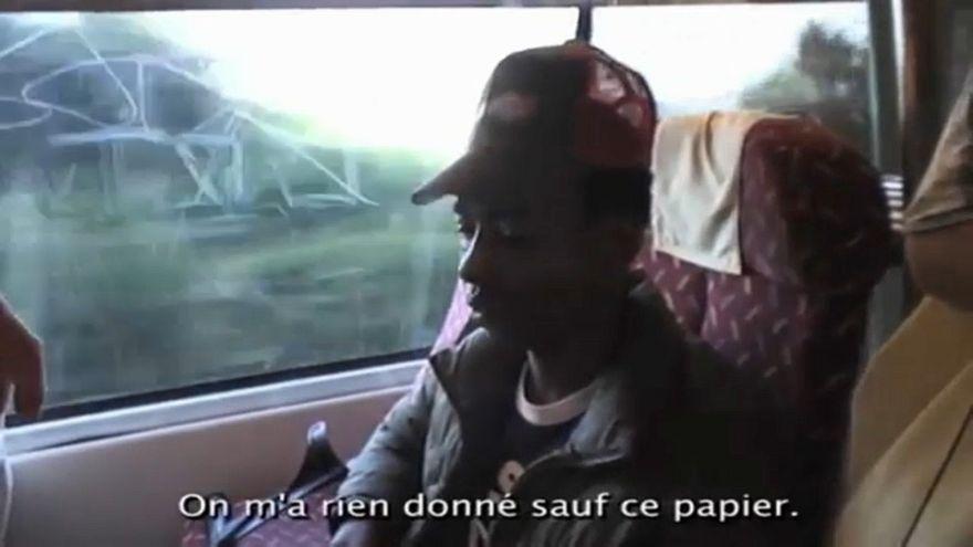 France : une association dénonce le renvoi expéditif de migrants en Italie