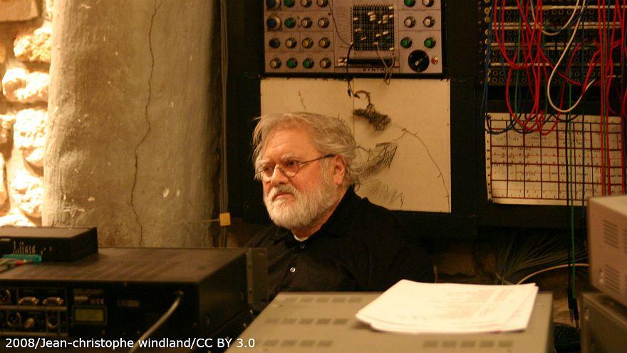 Mort du compositeur Pierre Henry, magicien de la musique électroacoustique