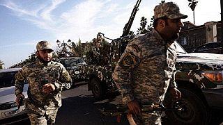 Libya's eastern commander declares victory for Benghazi