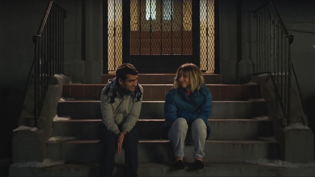"""The Big Sick"" sinemalarda"