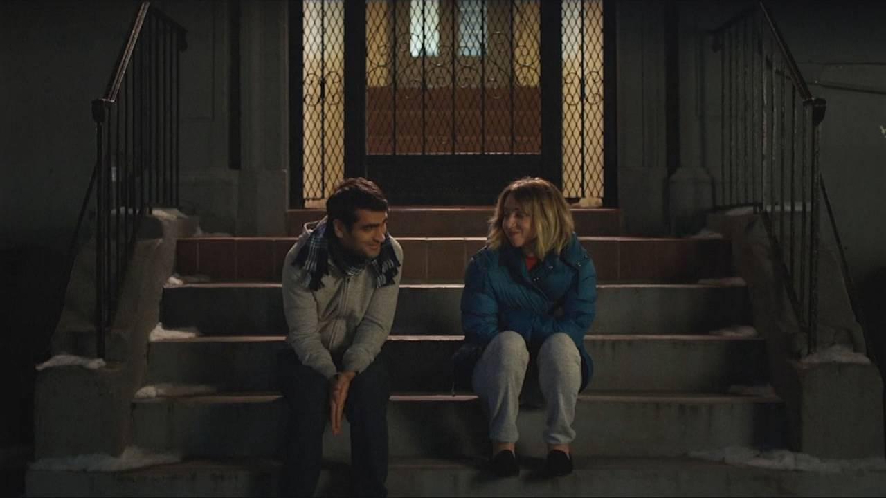 'The Big Sick': real-life rom-com