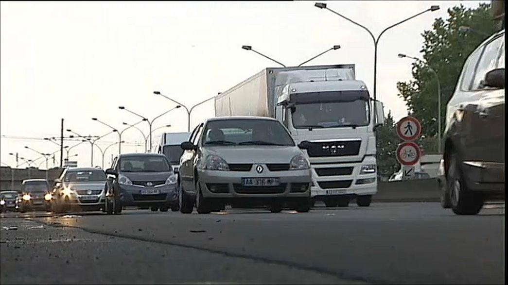 Frankreich: Keine Benzin- und Dieselautos ab 2040