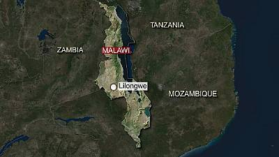 Eight killed in Malawi football stampede