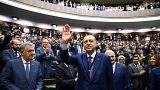 Avertissement européen pour Ankara