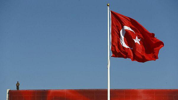 مدیر سازمان عفو بین الملل در ترکیه بازداشت شد