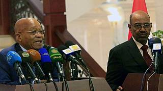 Failure to arrest Sudan's al-Bashir, S. Africa failed in its international duty: ICC