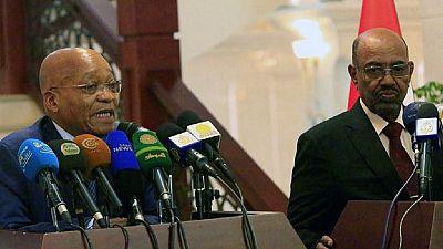 S/Africa should have arrested Sudanese leader Bashir - ICC
