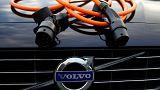 Volvo 2019'dan itibaren sadece hibrit ve elektrikli araçlar üretecek