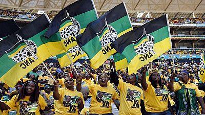 L'ANC est favorable à l'expropriation des terres