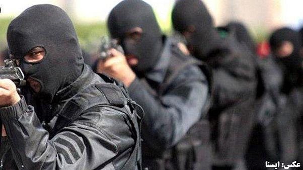 دستگیری ۲۱ عضو وابسته به داعش در مشهد