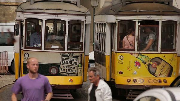 Comissão Europeia destaca dinamismo cultural de Lisboa