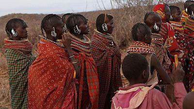 Sécheresse au Kenya : des adolescentes poussées à se prostituer pour nourrir leurs familles