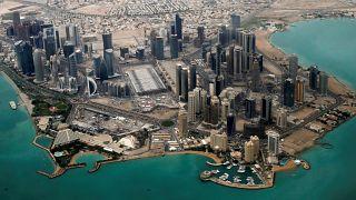 آخر تطورات الأزمة الخليجية القطرية