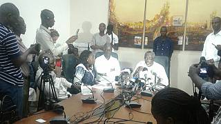 Sénégal : enquêtes ouvertes après des fuites massives au bac