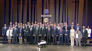 L'UE solidaire avec l'Italie