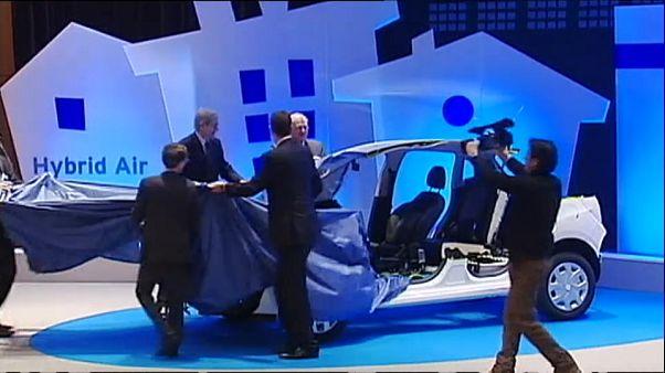 سيارات بدون بنزين و ديزل في 2040