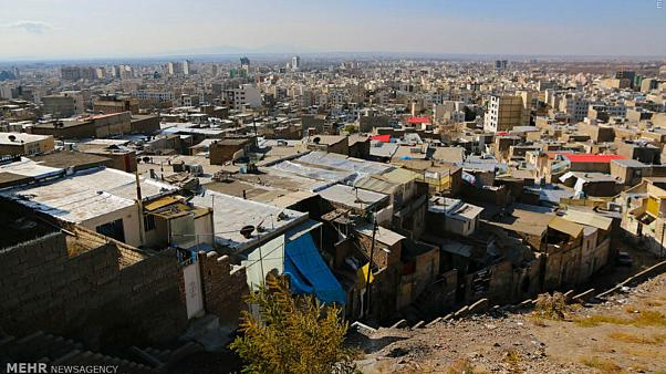 وزیر راه و شهرسازی ایران: ۱۹ میلیون نفر حاشیهنشین و بدمسکن داریم