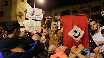 Maroc : polémique autour d'une lettre attribuée à Zefzafi