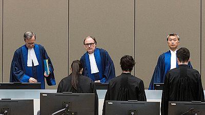 La CPI blâme l'Afrique du Sud sur l'affaire el-Béchir