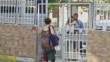 Στη φυλακή παραμένει η διευθύντρια της Διεθνούς Αμνηστίας