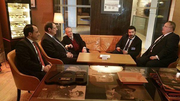 Fracasan las negociaciones para reunificar Chipre