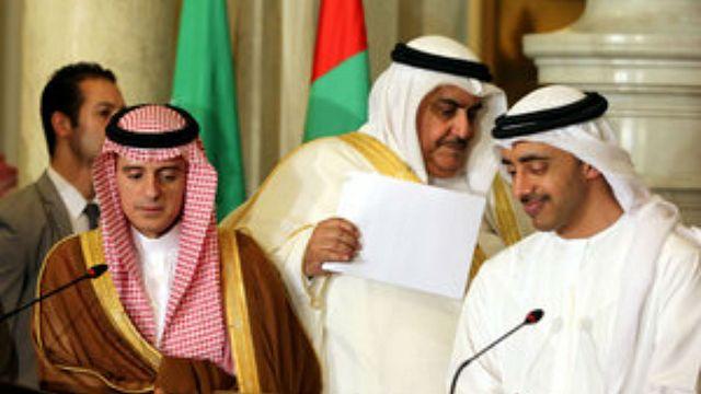 الرياض وحلفاؤها يلوّحون بفرض عقوبات جديدة على الدوحة
