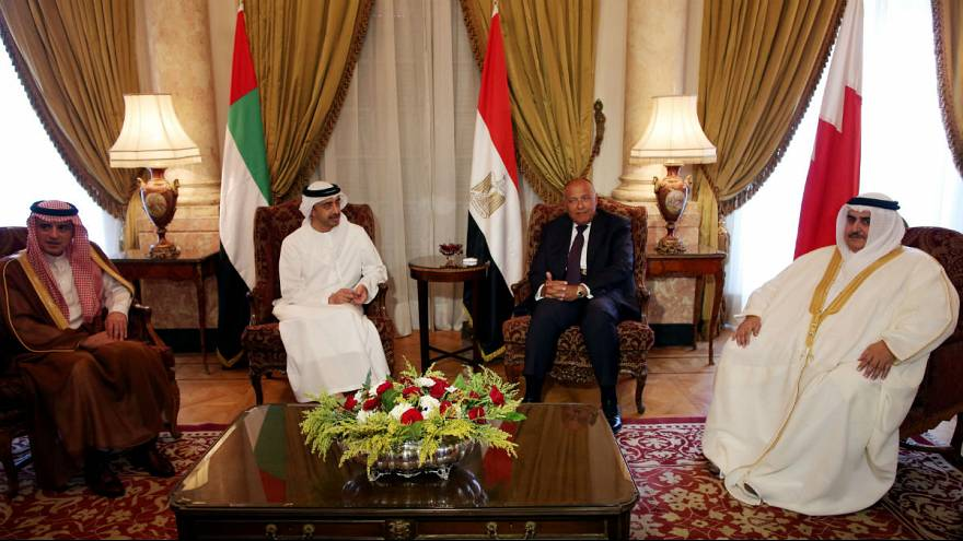 عربستان و متحدانش تدابیر جدیدی را علیه قطر اتخاذ خواهند کرد
