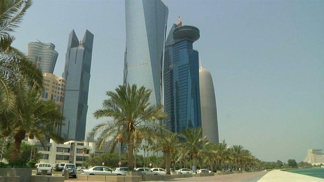 Katar'a yeni yaptırım uyarısı