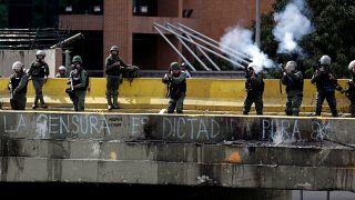 View: The terror of life in Venezuela explained