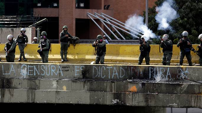 View: The terror of life in Venezuela explained