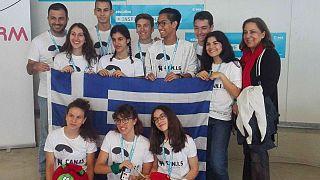 Έλληνες μαθητές στον Ευρωπαϊκό Οργανισμό Διαστήματος