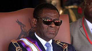 Equatorial Guinea president reelected indefinite leader of ruling party