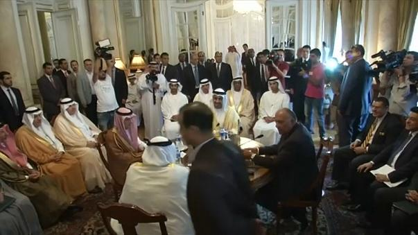 """Crise du Golfe : """"le Qatar reste une menace"""""""