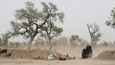Corrupt Nigerians deserve jail built in Boko Haram den, Sambisa: Anti-graft boss