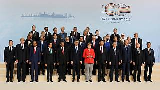 G20 meeting in Hamburg to focus on Africa