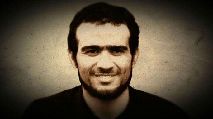 10 ملايين دولار تعويضا لأصغر سجين في معتقل غوانتانامو