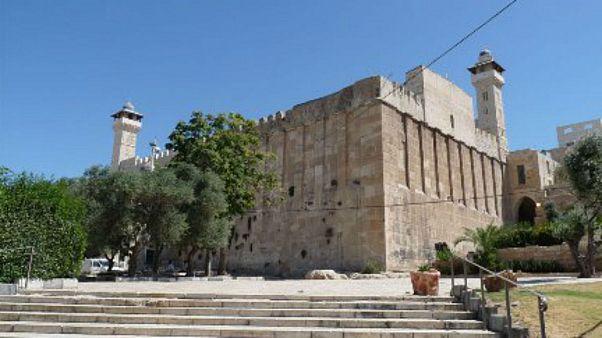 یونسکو شهر الخلیل را در فهرست میراث جهانی قرار داد