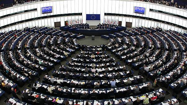 State of The Union: Juncker slams MEPs